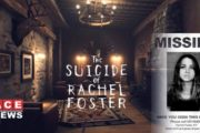 Gaming: Upcoming Horror Mystery,The Suicide of Rachel Foster Available on Steam
