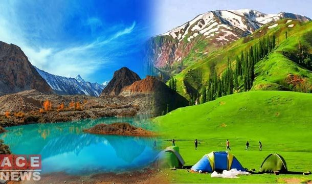 Pakistan Named Top Travel Destination For 2020