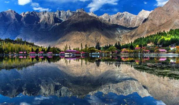 Revival of Tourism: Pakistan Among World's Top Destinations to Visit in 2020