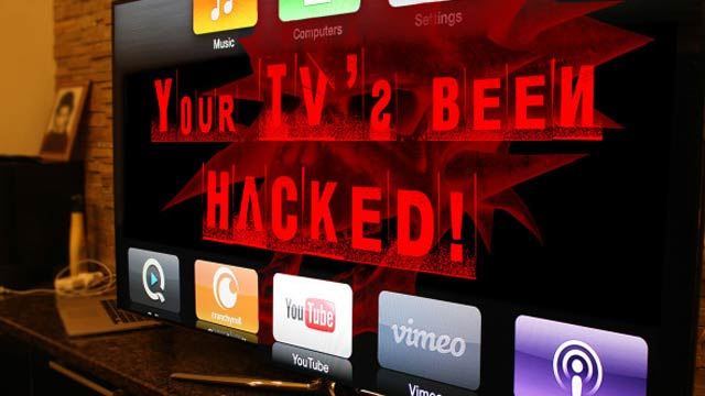 FBI Says, Your Smart TV Might Be Spying on You