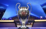 New Champions League Format to be Introduced from 2024: UEFA