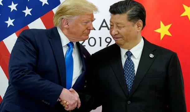 US-China Trade Deal Cuts Tariffs for Beijing
