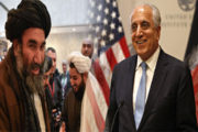 After a Long Break, US Finally Resumes Peace Talks With Afghan Taliban
