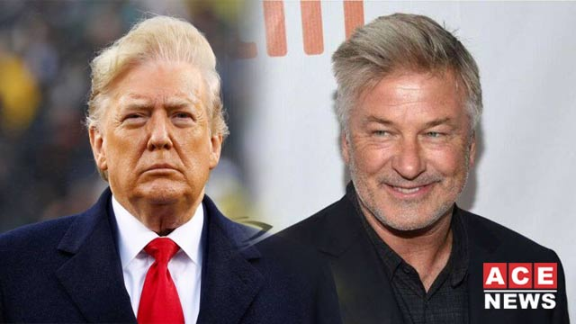 Trump Supporters Caused Colossal Destruction to America: Alec Baldwin