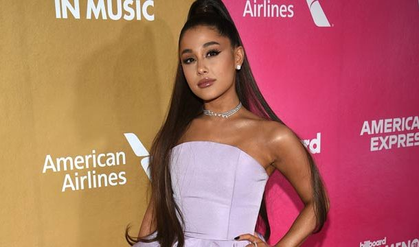 Ariana Grande to Perform at 2020 Grammys