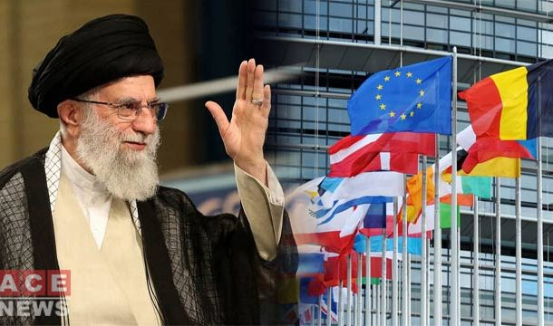 Europeans Cannot be Trusted in Nuclear Row, Says Khamenei