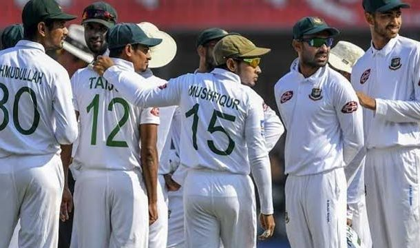 Bangladesh Refuses to Play Test Series in Pakistan