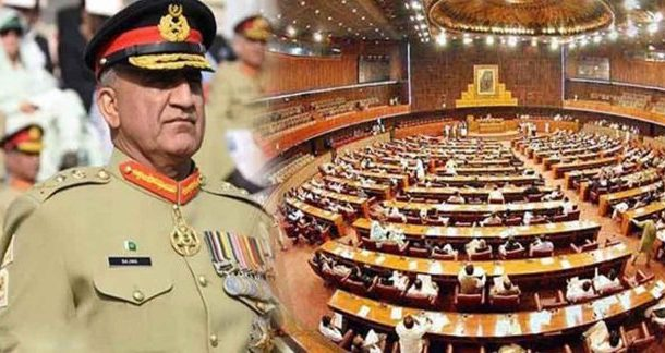 NA Standing Committee Approves Army Act Amendment