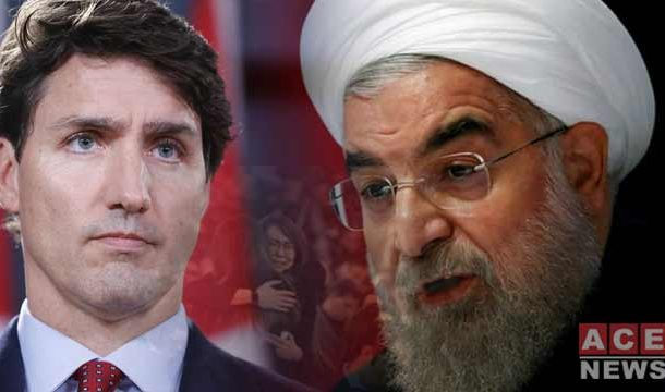 Canadian PM Promises to Seek Answers from Iran