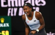 Gauff Beats Venus Williams in Stunning Australian Open Debut