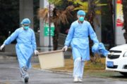 6 Dead as China Confirms Human-to-Human Transmission of Coronavirus