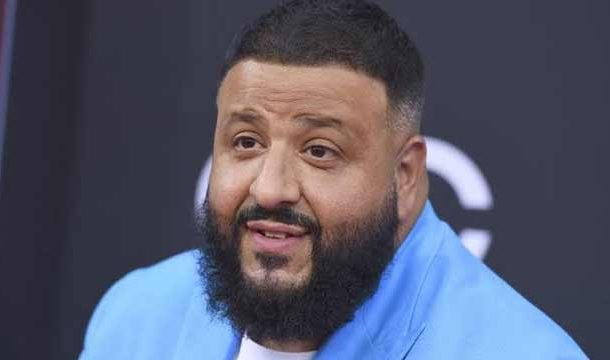 DJ Khaled Revealed Name of His New Born
