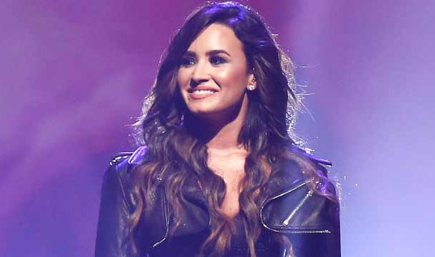 American Singer Demi Lovato will Perform at GRAMMY 2020