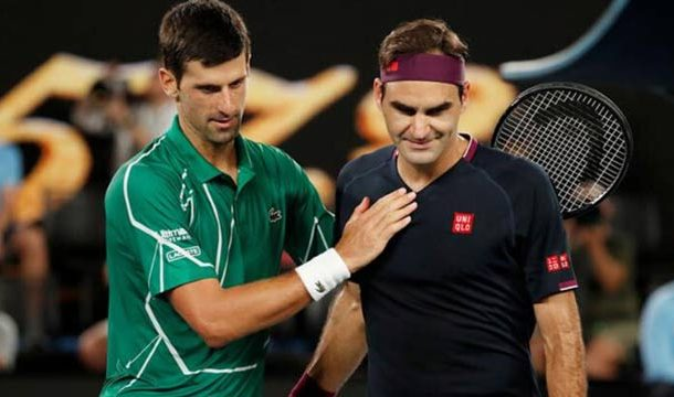 Djokovic Clips Federer's Wings in Australian Open, Qualifies for Final