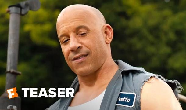 Watch: Vin Diesel Drops Highly-Anticipated Fast & Furious 9 Teaser
