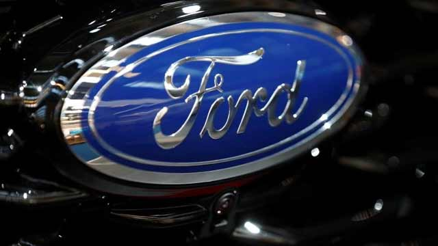 Ford Vehicle Sales in China Falls for the Third Consecutive Year