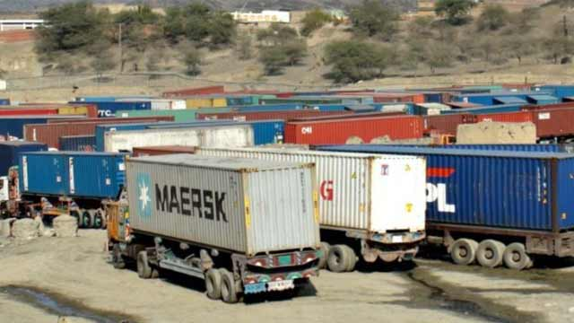 Goods Transporters End Strike After Successful Talks with Govt.