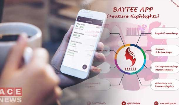 'Baytee' App is All Set to Launch by Govt to Empower Women