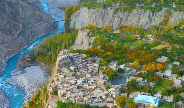 Hunza Valley Become Asia's First Plastic-Free District