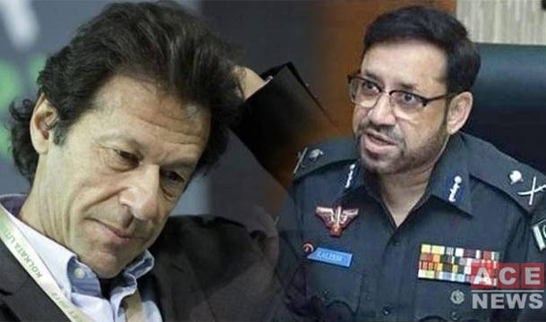 IG Kaleem's Transfer Proving a Headache for PTI?