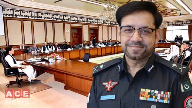 Sindh vs Centre: Who Will Be Next IGP?
