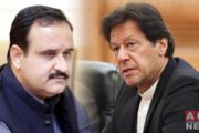 Are Usman Buzdar's Days Numbered?