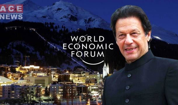 PM Imran Leaves For Davos to Attend World Economic Forum