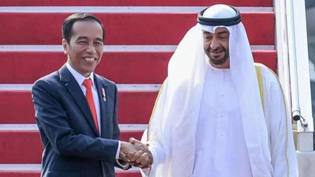 Indonesia Welcomes Historic $22.9 bn Investment Deal with UAE