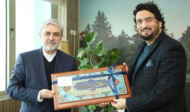 Iran-Pakistan: Joint Training Program for ANF to Fight Drug Trafficking