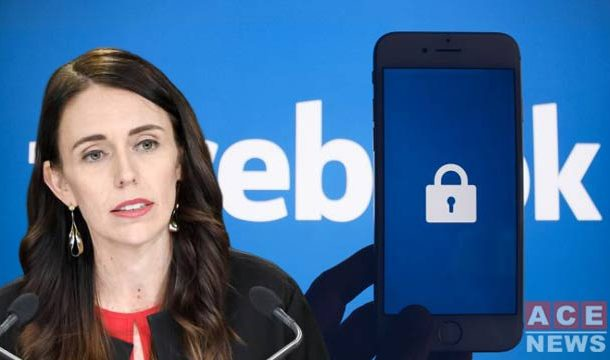 Elections: Ardern Signing Up to Facebook Transparency Tool