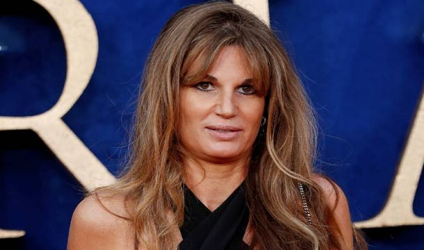 Jemima Opens Up About Her Experience of Marrying a National Hero