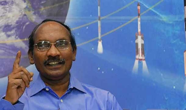 Work for Execution of Chandrayaan-3 is Being Done Smoothly: K Sivan