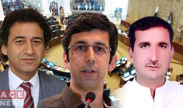 The Looming Political Differences in PTI, Three Ministers Removed