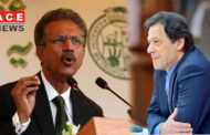 Karachi Mayor Requests PM Imran To Pay Heed To Karachi's Issues