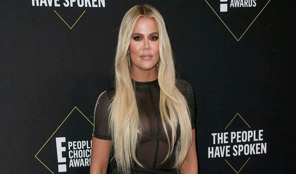 Khloe Kardashian Under Fire for Wearing Real Animal Fur Outfit