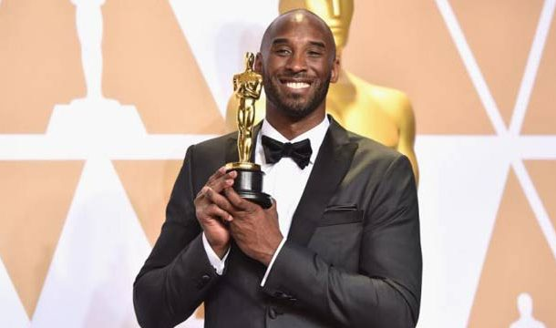 Kobe Bryant to be Honoured with Special Tribute at Oscars