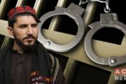 PTM Chairman 'Manzoor Pashteen' Arrested in Peshawar