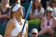 Australian Open Exit: Maria Sharapova on the Verge of Retirement?