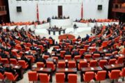 """Turkish Lawmakers to Introduce """"Marry Your Rapist"""" Bill"""