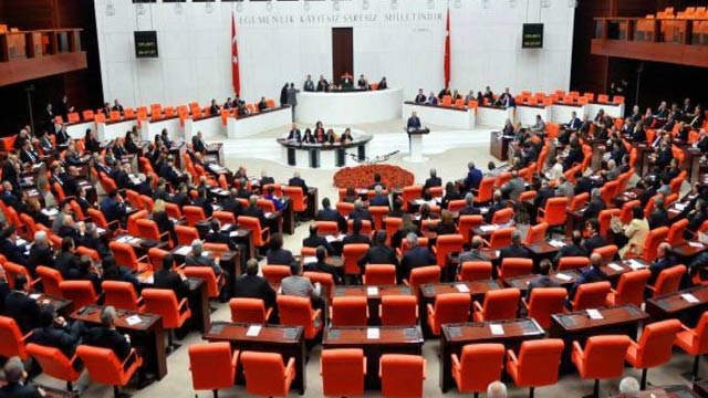 "Turkish Lawmakers to Introduce ""Marry Your Rapist"" Bill"
