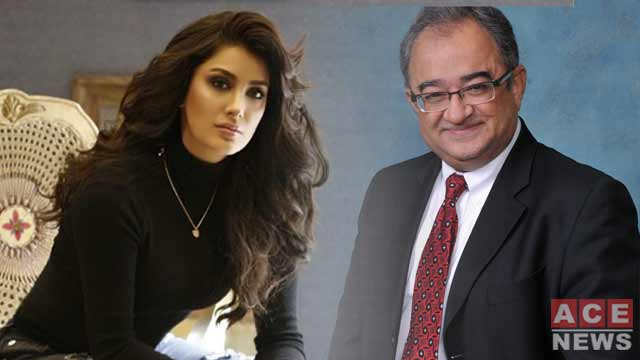 Mehwish Hayat Applauds Tarek Fatah on Polio Scene from 'Load Wedding'