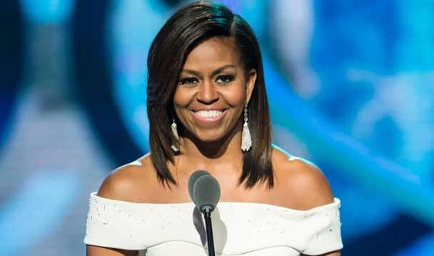 Grammy 2020: Michelle Obama Wins Best Spoken Word Album