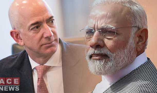 Why Modi Government Snubbed Amazon Founder Jeff Bezos ?