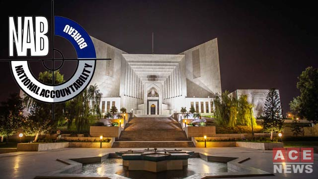 SC Orders Govt to Bring New NAB Ordinance in 3 Months