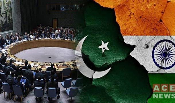 Kashmir Dispute; UNSC Voices Concerns over Pakistan-India Tensions