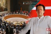 Pakistan Welcomes UNSC Session on Indian Occupied Kashmir