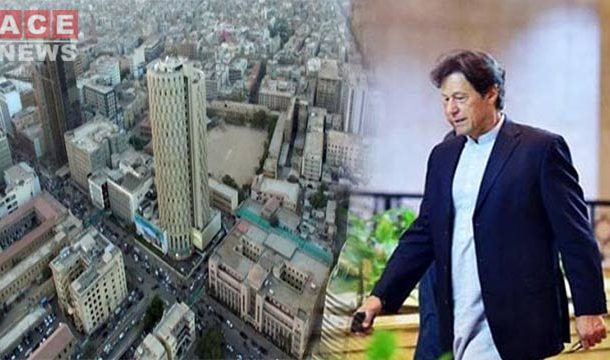 PM Khan to Pay a Day-Long Visit to Karachi Today
