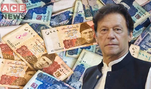 PMO Spokesperson Clears Air About Increase in PM Khan's Salary