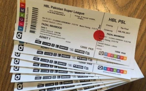 Wait is Over, PSL 2020 Tickets Now Available Online