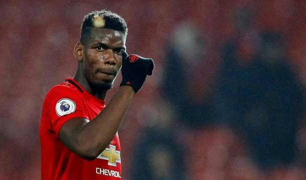 Manchester United's Paul Pogba to Undergo Ankle Surgery